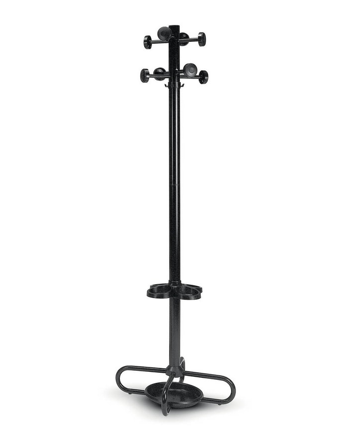 UF 900, Floor coat stand with umbrella stand
