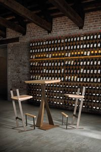 Taolin, High table for wine shops