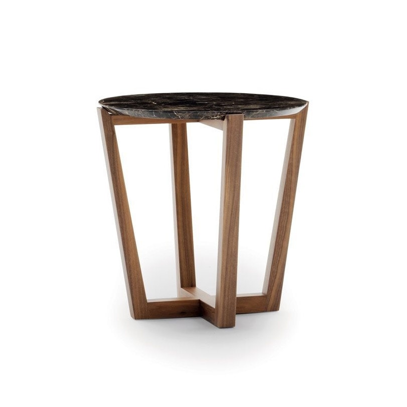 Albert1, Coffee tables with marble top
