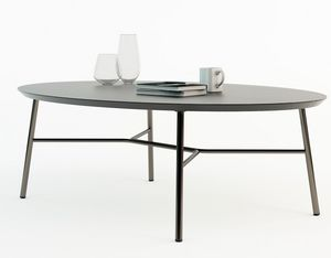 ART. 0128 YUKI, Coffee table available in various shapes