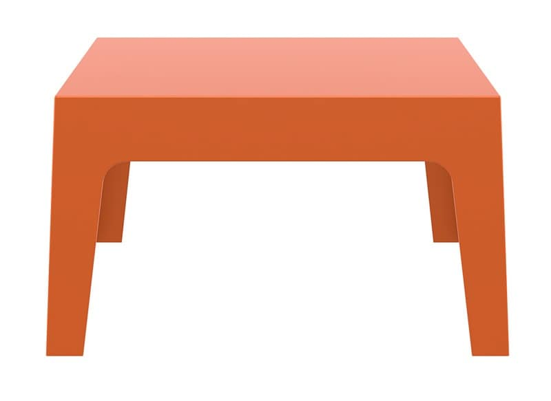 Bella - T, Water resistant coffee table, for ships and bars
