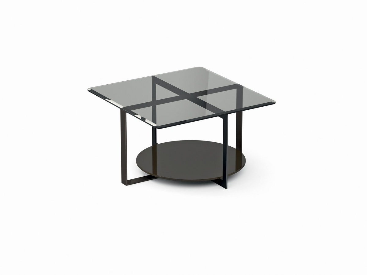 Clint, Collection of coffee tables