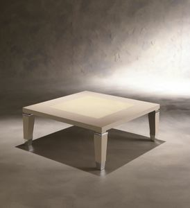 Dahlia 368T, Wooden coffee table