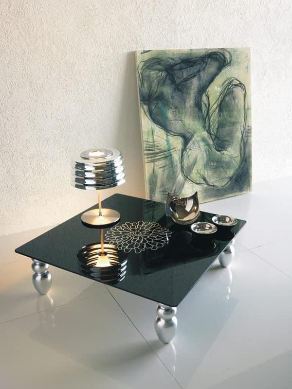 dl900 dubai, Coffee table for the living room, wood shaped legs