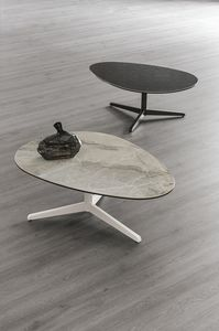 ELICA L TL513, Coffee table in a contemporary style