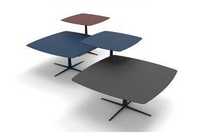 Mac, Metal coffee table