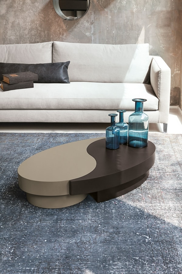 TAO TL505, Modern coffee tables suited for living rooms