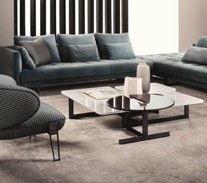 Valery, Modern coffee tables