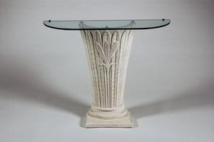 Afrodite, Classic style entrance console