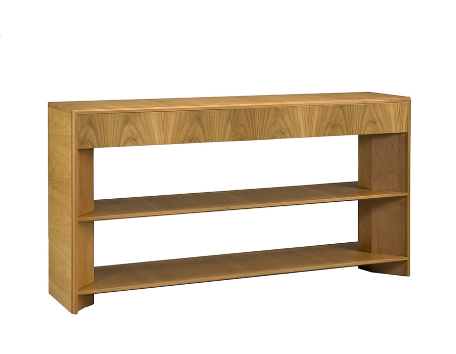 Anita 5813, Double-sided wooden console