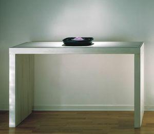 Art. 20209, Minimal console, white color