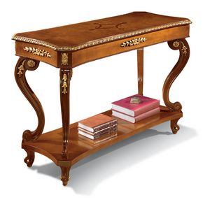 Art. 534, Classic style console