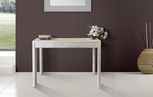 Art. 659, Wooden console with 4 extensions