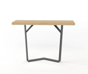Elle, Modern style console