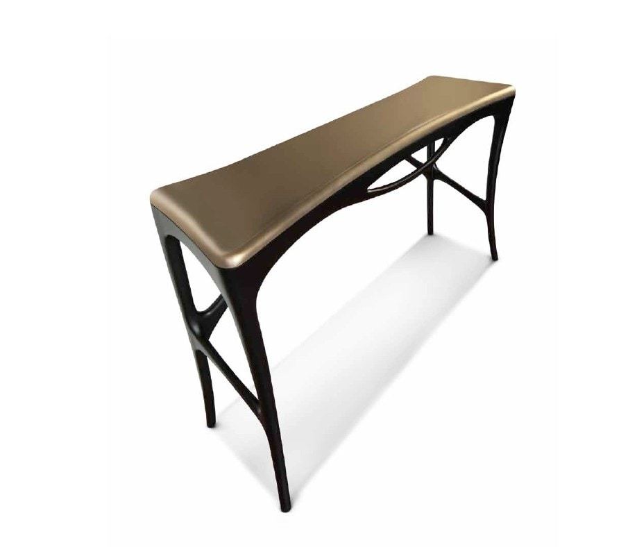 FEBE Console, Console with an elegant and sober line