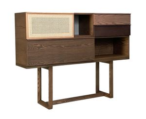 Swing 5801/F, Console in wood