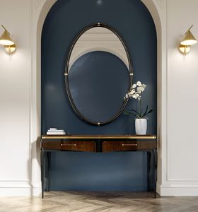 Victor Art. V24, Refined console with a contemporary taste