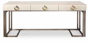 Voyage console, Console with three drawers