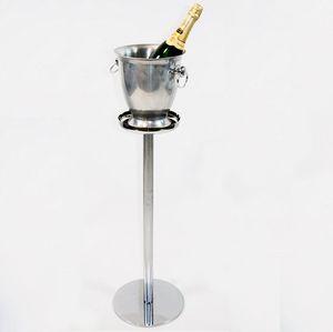 Ice bucket stand, Ice bucket holder for restaurant