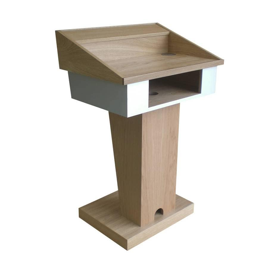 Jupiter, Wooden lectern, lectern with cable