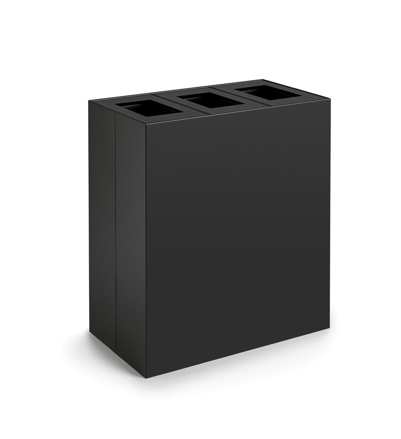 Maximo, Recycle bin for separate collection