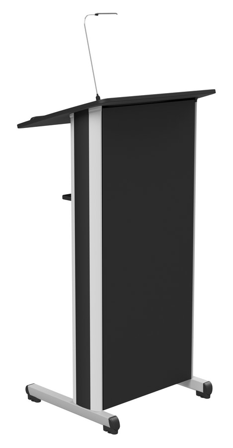 Stand Smart, Lectern for conferences and congresses