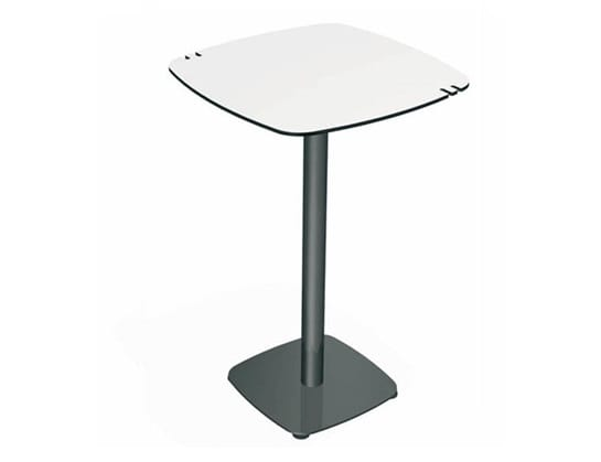 Culmen 932 O49, High table for bars and cocktails