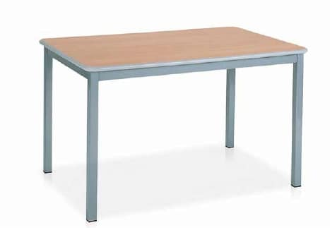 Jolly, Customized table for contract use