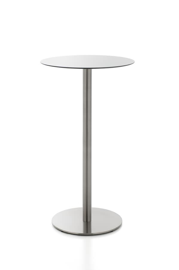 Kaleox 109, Tall table for cocktail