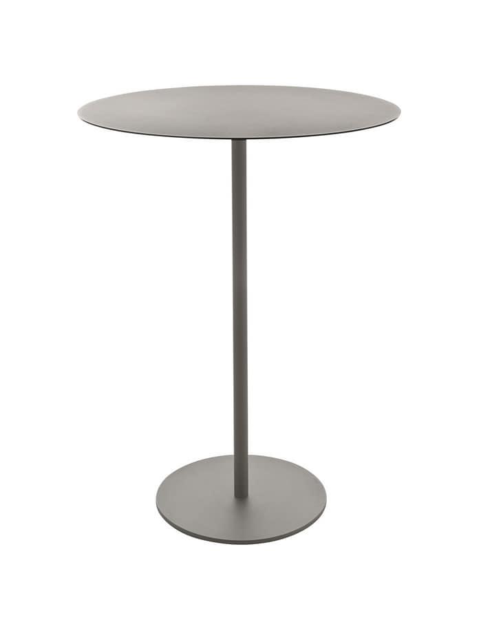 Kapio 110, Round or square high table