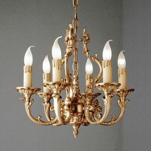 Art. 133, Classic style chandelier