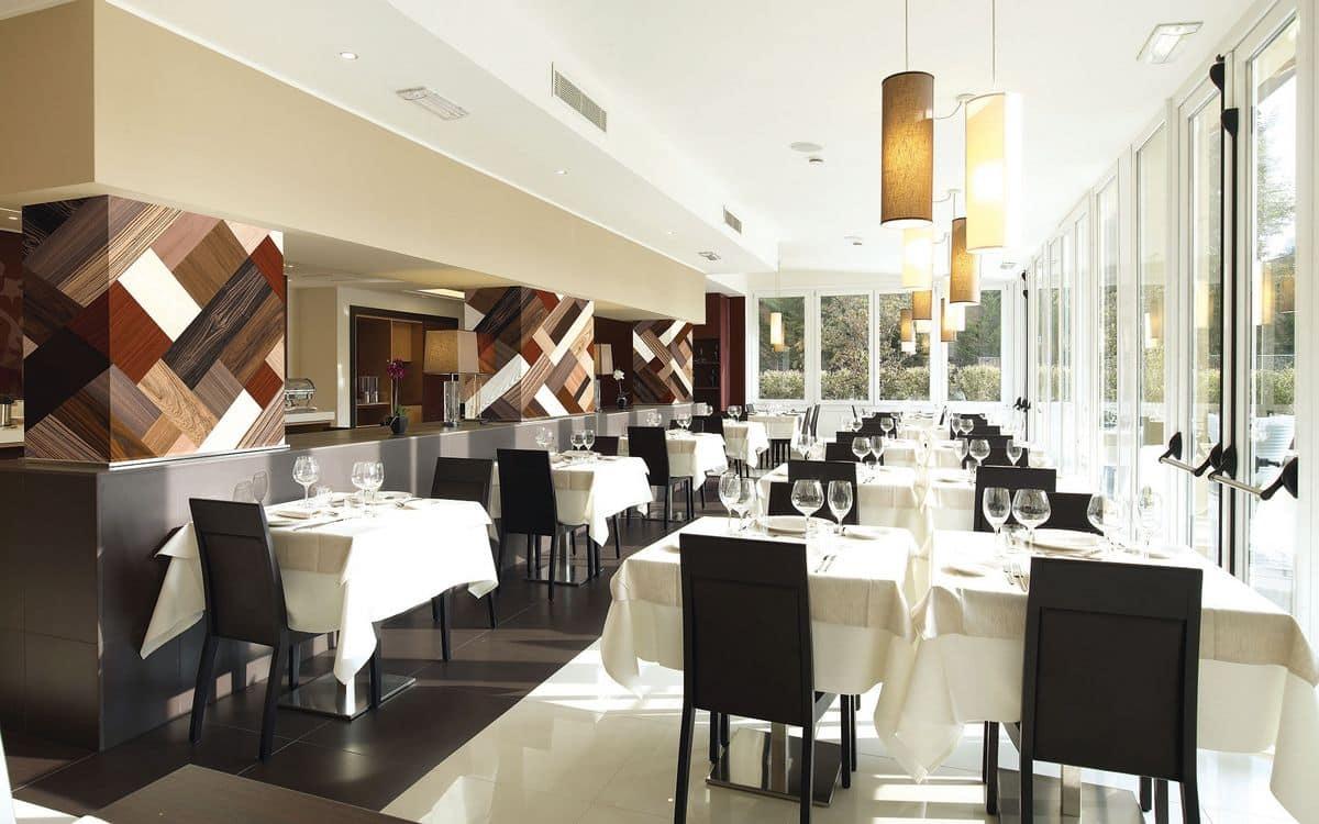ATLANTE, Custom furniture for bars, restaurants, hotels