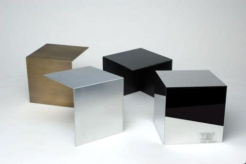 Bespoke metal finishes, Metalworking, custom furniture, fully customizable