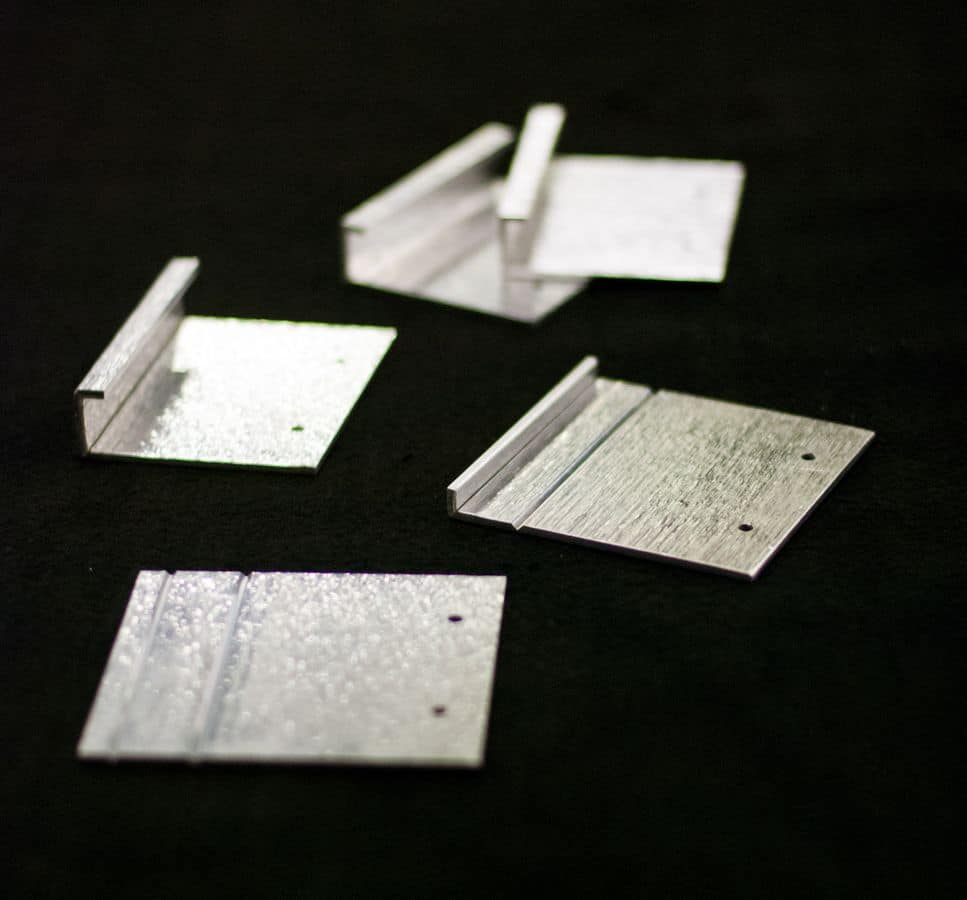 Custom-made handles, High-quality metal handles for furniture