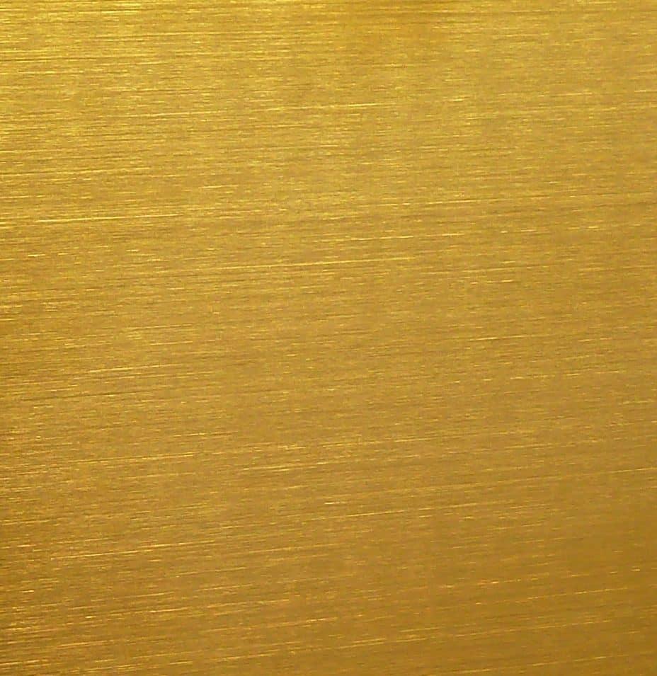 Inox oro mtoe, Custom fabrication in all metals