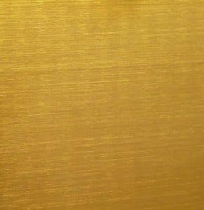 Inox oro mtoe, Custom fabrication in all metals