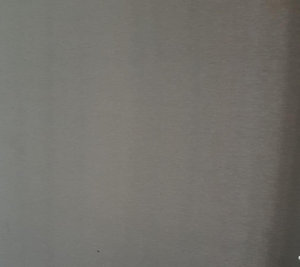 Nichel nero satinato, Customizable pieces of furniture in metal