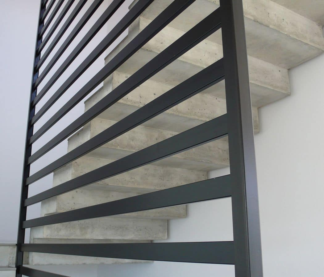 Stairs, Stairs for indoors and outdoors
