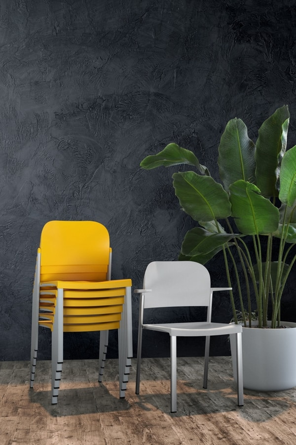 Bio, Eco-friendly chair