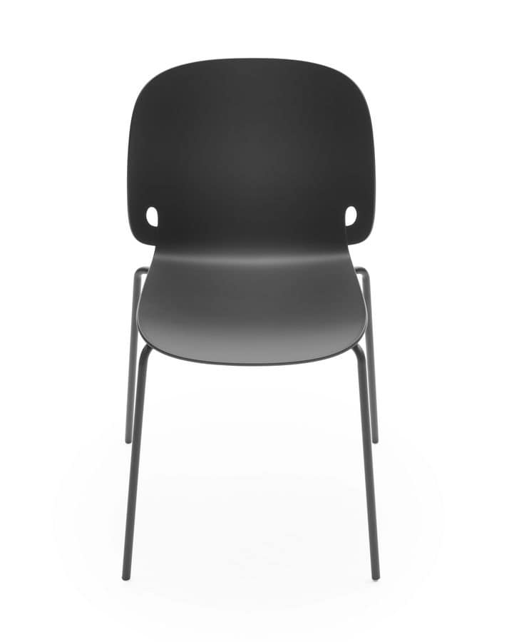 Intro, Comfortable chair, warm and soft to the touch