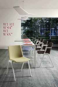 Jubel, Comfortable chair with minimal design