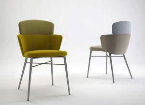 Kin, Versatile upholstered chair