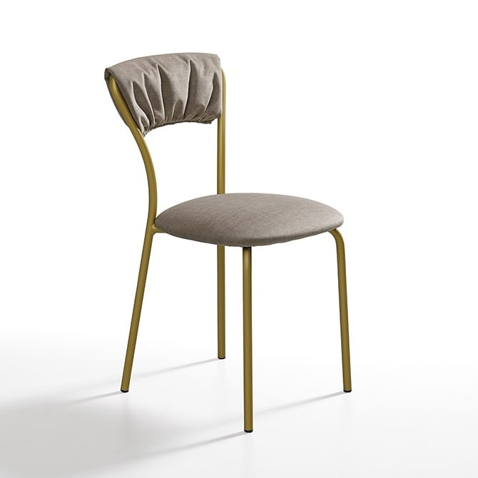 Lily, Romantic and elegant chair