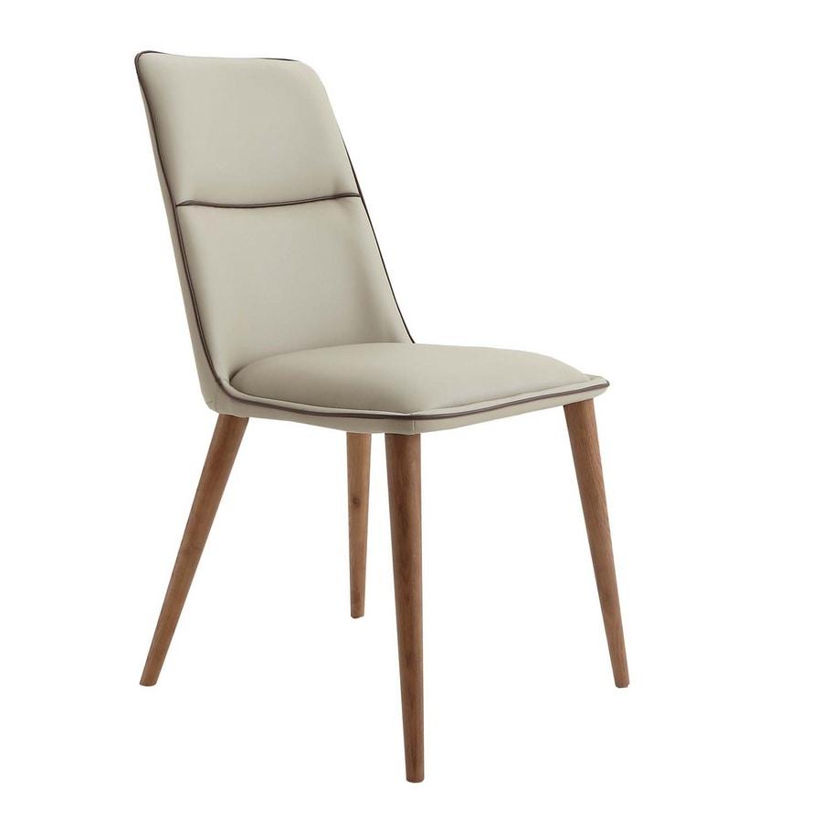 Art. 250 Diva, Elegant chair suitable for dining room