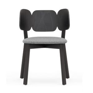 Mafleur 04212, Chair in painted wood