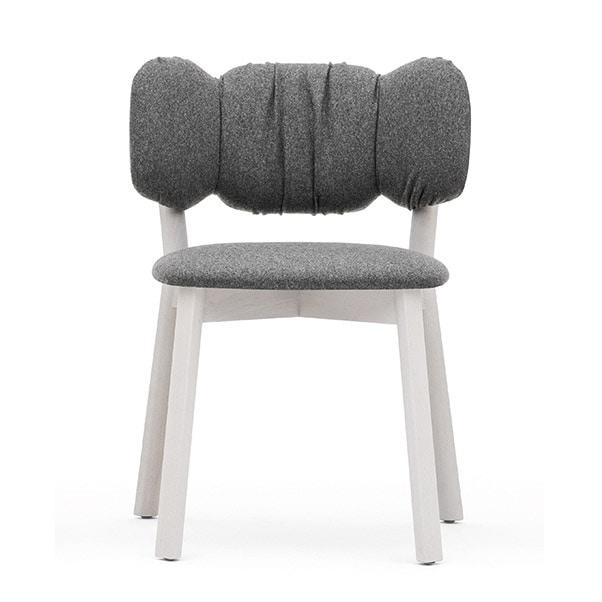 Mafleur 04213, Upholstered wooden chair