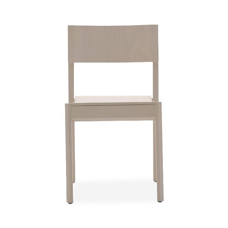 Maki 03711, Stackable wooden chair