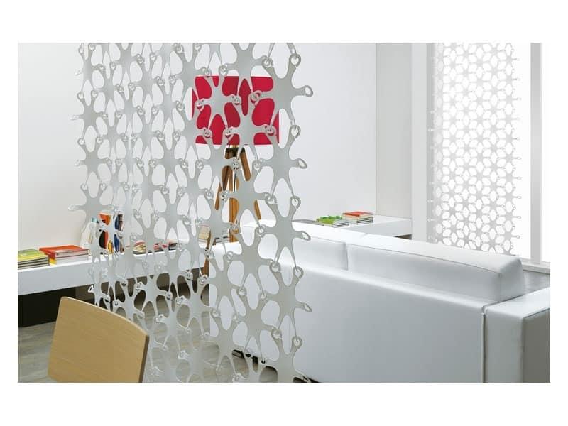 Geko 2, Accessories design, decorative system polymer