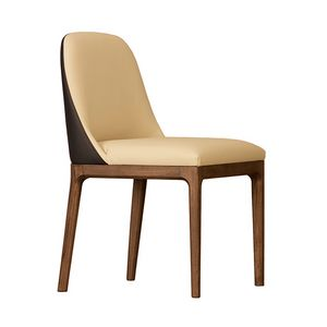 Bellagio 5104/F, Padded wooden chair