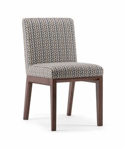 CARTER DINING CHAIR 068 S, Simple and elegant chair